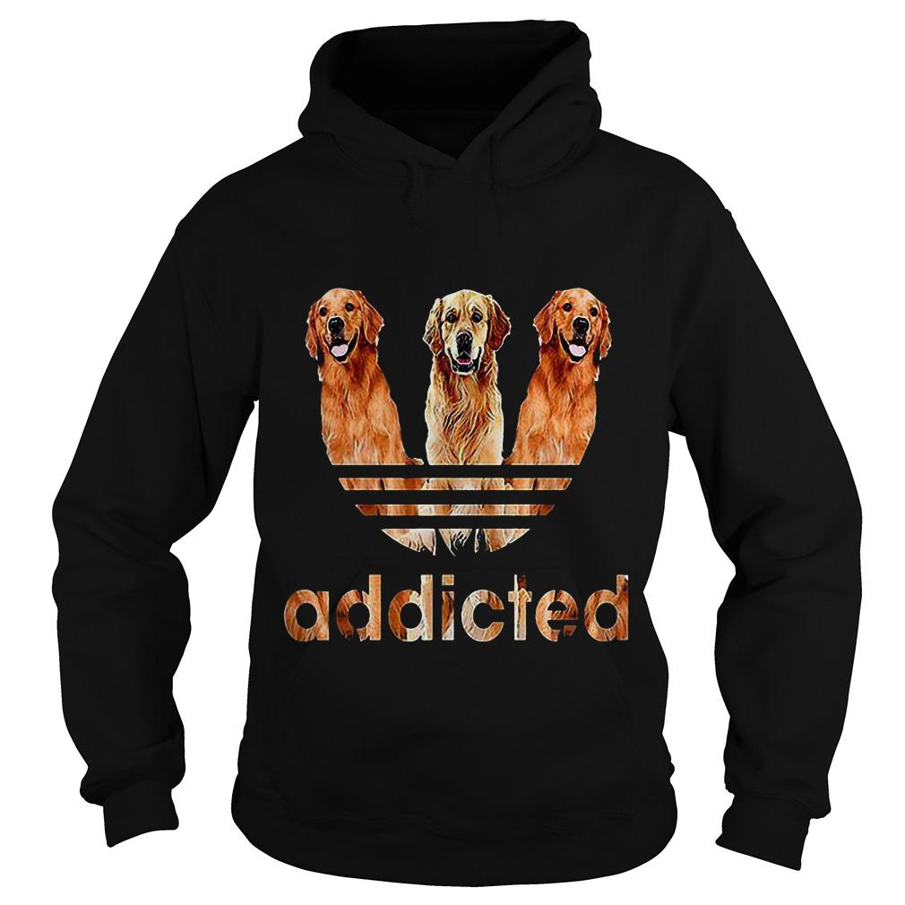 adidas shirt for dogs